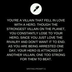 Kinda makes me think of Kylo Ren and Rey. He could've killed her because she's weaker than him.( Rey also had many chances to kill Kylo, but Kylo could've had the first blow )
