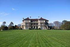 Newport Mansions, Newport, RI