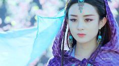 Kites-Chinese Actresses-Zhao Li Ying-Triệu Lệ Dĩnh (赵丽颖)-Trang 244 - We Fly Zhao Li Ying, China Fashion, Drama, Kpop, Fans, Dramas