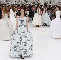 Dior rivisita il Settecento, da Versace Atelier top preziosi come gioielli