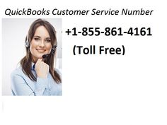 Call us at our toll-free and 24/7 Quickbooks Customer Service Phone Number +1-855-861-4161 and get solution for all the issues that you are facing working with your accounting software QuickBooks. We provide fabulous and instant support services for setup, installation issues, troubleshoot, integration, upgrading related problems and other QuickBooks issues.
