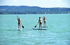 Have you ever wondered wanted to know just how much you have to surf, paddle or swim to burn off those margaritas? Take a look at our list of calorie-burning water sports to find out. Paddle Boarding, Paddle Board Surfing, Paddle Board Yoga, Inflatable Paddle Board, Stand Up Paddle, Sup Boards, Burning Water, Outdoor Gym, Sup Yoga