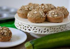 Profile Oatmeal Zucchini Muffins - Profile by Sanford