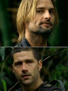 Lost, Josh Holloway, ... | Absolutely the best moment: Sawyer telling Jack (obliquely) that his dad loved and respected him.—MB When Sawyer told Jack about running into Jack's dad at…