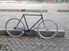 Rotterdam ride