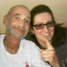 Me and my dad <3 #LoveYaDad