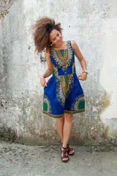 Sukienka Addis Abeba bakłażan