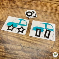 Transportation Activity Pack - Pre-K Printable Fun Transportation Preschool Activities, Transportation Theme, Learning Activities, Finger Strength, Shape Games, File Folder Activities, Cooperative Games, Shape Puzzles, Pre Writing