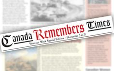 Students - Information For - Remembrance - Veterans Affairs Canada