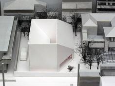 Kumiko Inui / house o, tokyo, 2009