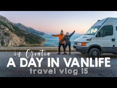 We are a couple travelling in our self built van from Norway across Europe and with our aim on south east Asia! Travel Vlog, Travel Couple, The Life, Southeast Asia, Croatia, Norway, Journey, Van, Europe