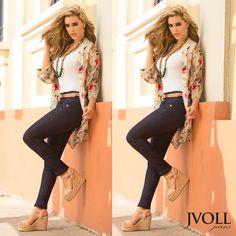 Deslumbra tu belleza única y exclusiva esta temporada!  #jeans #Medellin #CDMX #Cuernavaca #CDMX #Culiacan #Hermosillo #moda #fashion