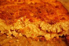 Sour Cream Coffee Cake - My Kitchen Escapades
