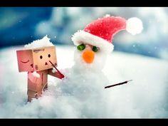 Kardan Adam - Haydi Gelin Çocuklar Kardan Adam Yapalım Çocuk Şarkısı - En Güzel Çocuk Şarkıları - YouTube