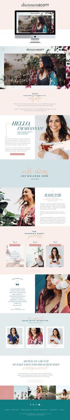 50 Ideas wedding design website inspiration for 2019 Web Layout, Layout Design, Site Web Design, Website Design Layout, Web Design Tips, Web Design Trends, Blog Layout, Website Designs, Creative Design