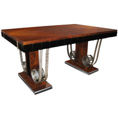 french art deco dining table art deco dining suite