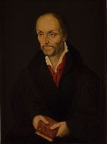 Philipp Melanchthon worked closely with Bucer on many theological documents to advance the reformed cause.