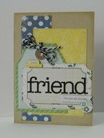 A Project by tanyasullivan from our Cardmaking Gallery originally submitted 03/06/13 at 03:09 AM