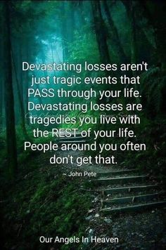 A quote on dealing with your personal loss. I Miss My Daughter, Miss Mom, Miss You Dad, Loss Quotes, Me Quotes, Qoutes, Grief Poems, Grieving Mother, Missing You Quotes