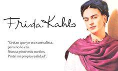 frases frida kahlo para portada de facebook - Buscar con Google