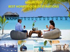 #HoneymoonDestinations  #HoneymooninMauritius  #MauritiusTours Mauritius is one of the most visited places in the world and the place is highly preferred as a honeymoon destination for its beautiful and romantic beaches which and exotic sunsets views which offers picture perfect scenes and make couples to feel romantic each and every moment.