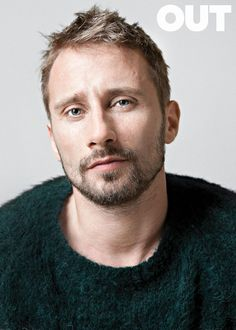 Matthias Schoenaerts, Belgium's Hot New Import, Is Out's Face of Fall - Page 2 | Out Magazine