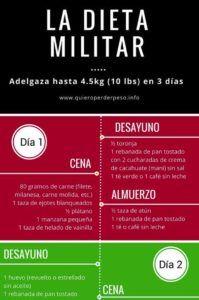 ¿Como preparar una bebida para perder peso?