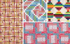 Free strip quilt patterns for you! Leave boring strip quilts behind and discover these 4 exciting and memorable strip quilt patterns. Your jelly roll stash has never looked so enticing.