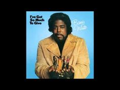 Barry White - Never Gonna Give You Up - YouTube