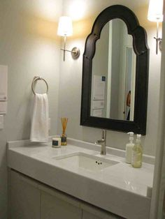 This small bathroom mirror with shelf - closet-case. full size of bathroom:bathroom wall storage cabinets linen cabinets towers  home deluxe mirror free . modern double bathroom vanities under large mirror in cream painted bathroom  wall. full size of bat