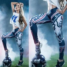 WorkOut Digital Printed Trousers High Quality Fitness Sports Legging 3D Sexy Gym Soccer Pants