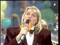 Tindolelê - Xou da Xuxa 1989