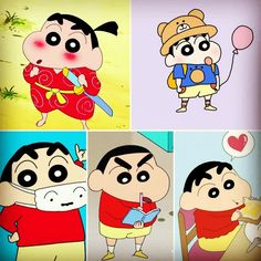 Watch Cartoons, Cool Cartoons, Joseph Barbera, William Hanna, Sinchan Wallpaper, Most Popular Cartoons, American Cartoons, Crayon Shin Chan, Pooh Bear