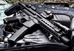 ATF Approves SB Tactical Collapsible Pistol Arm Brace
