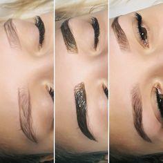 Komu komu? Stylizacja brwi z henną. Idealny przedsmak makijażu permanentnego :). Piękna metamorfoza #girlslab #henna #regulacja #brwi #stylizacja #oczy #piekneoczy #brwitrojmiasto #brows #metamorfoza #methamorphosis #brwigdansk