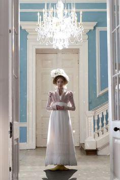 Emma Jane Austen, Jane Austen Novels, Emma Movie, Emma Woodhouse, Anya Taylor Joy, Renaissance Dresses, Ballet Costumes, Fashion Design Sketches, Pride And Prejudice