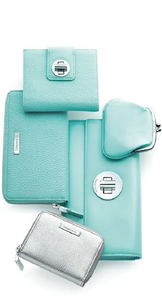 Tiffany Leather Goods | The House of Beccaria