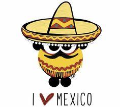 I love mexico http://thesofisworld.com #ladybug #ladybird