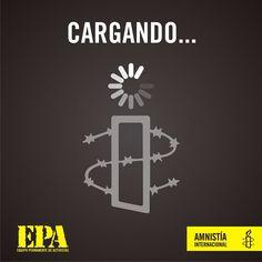El equipo esta cargando fuerzas para defender los Derechos Humanos.  Unite al EPA (Equipo Permanente de Activistas).  Leé más: http://amnesty.org.py/actua/activismo/