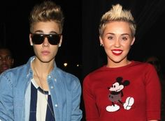 Justin Bieber & Miley Cyrus Team Up for Charitable Special on CBS!