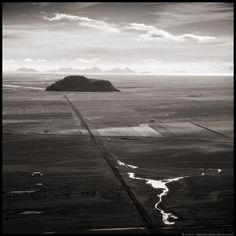Islande - La route by Alexandre Parrot