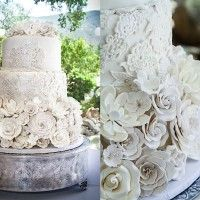 These dreamy and rustic wedding cakes have all of our attention! This enchanting wedding cake inspiration is charming and sweetly elegant for any bride to adore. With velvety frosting and elegant layers of deliciousness, the power of wedding cake inspiration goes a long way! Featured Cake: Sweet Art Bake Shop Featured Cake: Sweet Art Bake […]
