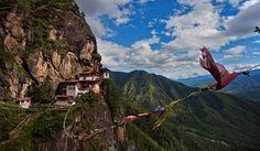 Travel Photography Tour to Bhutan - Darter Photography