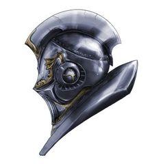 Helmet by gamka