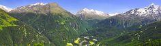 Ötztal - der Höhepunkt Tirols