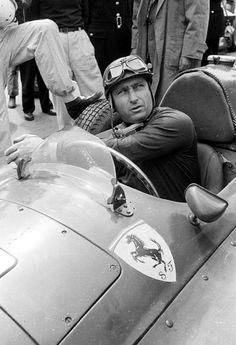 Fangio #Quíntuple