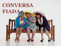 CONVERSA FIADA: NO TEMPO DAS VACAS MAGRAS...