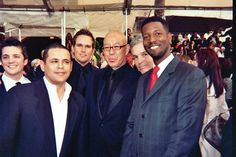 """The men of TNT's """"The Closer,"""" one of the best shows on ..."""