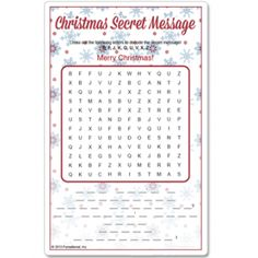 Finding Frosty - Winter holiday kids game. Scavenger hunt twist ...