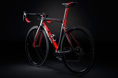 Italian bike brand Pinarello has launched a new bike to replace its chart topping F8 and no, it doesn't include disc brakes